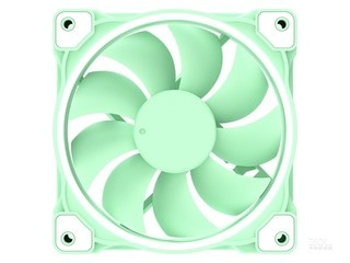 ID-COOLING ZF-12025-Mint Green