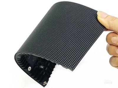 大恒华腾 DH2.5柔性LED屏
