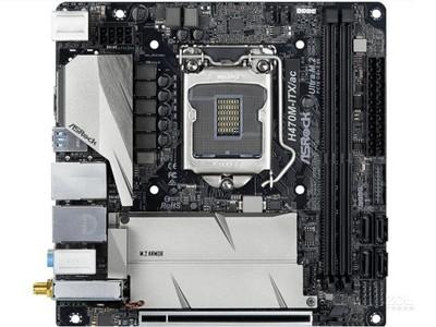 华擎H470M-ITX/ac