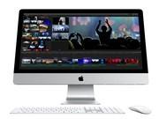 苹果 iMAC 27英寸 2020(i7/8GB/512GB/Radeon Pro 5300XT)