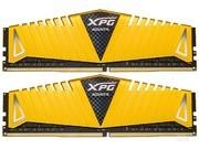 威刚 XPG-Z1威龙 16GB(2×8GB)DDR4 4133