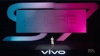 vivo S7(8GB/128GB/全網通/5G版)發布會回顧7