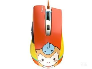 斗鱼DMG-700游戏鼠标 涂鸦版