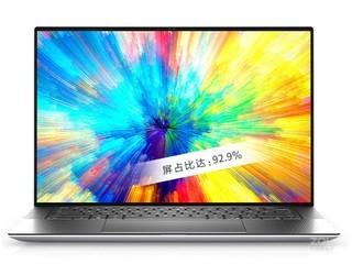 戴尔Precision 5550(i7 10750H/32GB/1TB/T2000)