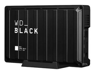 西部数据BLACK-D10 8TB