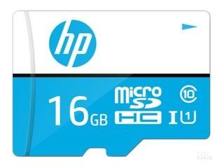 惠普C10 U1高速存储卡(16GB)