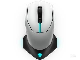Alienware AW610M双模游戏鼠标