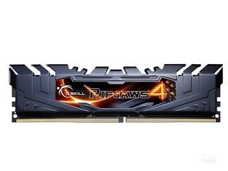 芝奇Ripjaws4 8GB DDR4 2666(F4-2666C19S-8GRK)