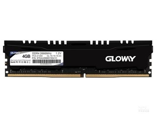 光威悍将 4GB DDR4 2666