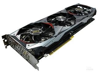 翔升GeForce GTX 1080Ti 战神 11G D5X