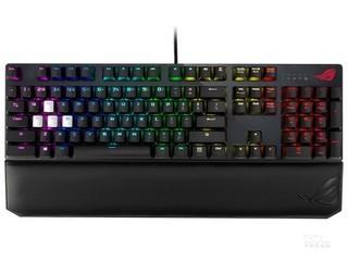 华硕ROG Strix Scope机械游戏键盘(带掌托)