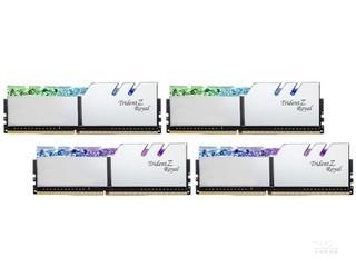 芝奇皇家戟 128GB(4×32GB)DDR4 3600