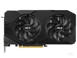 华硕DUAL-GeForce RTX 2060S-O8G-EVO-V2