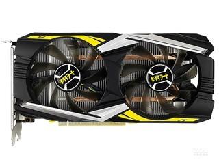 翔升GeForce GTX 1660 战神 6G D5