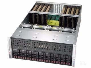Cloud Hin GS4288(RTX2080S×4/32GB/250GB)、