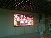 迈普光彩 室内P6LED显示屏