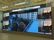 迈普光彩 室内P1.667小间距LED显示屏