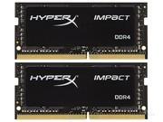 金士顿 骇客神条Impact 16GB(2×8GB)DDR4 3200
