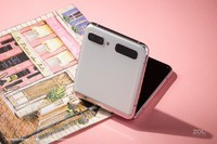 三星Galaxy Z Flip(8GB/256GB/全网通/5G版)官方图3
