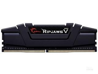 芝奇Ripjaws V 8GB DDR4 3200(F4-3200C16S-8GVKB)
