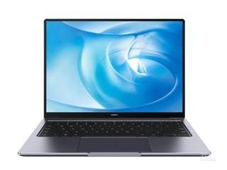 HUAWEI MateBook 14 2020 锐龙版(R5 4600H/16GB/512GB/集显)