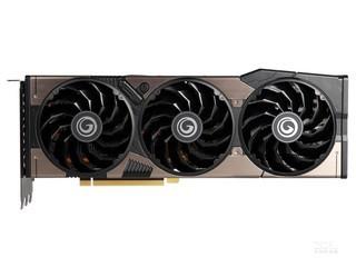 影驰GeForce RTX 3090 黑将