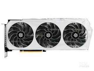 影驰GeForce RTX 3090 星耀