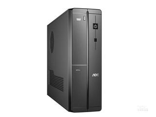 AOC 荣光910(i5 10400/16GB/512GB/集显)