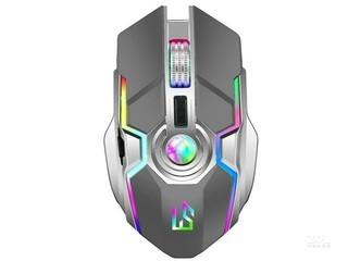 灵蛇G304无线充电游戏鼠标