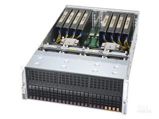 超微A+ Server 4124GS-TNR