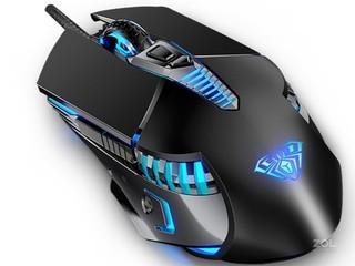狼蛛S60游戏鼠标