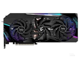 技嘉AORUS GeForce RTX 3080 MASTER 10G