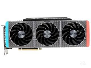 影驰GeForce RTX 3080 GAMER