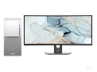戴尔XPS 8940(i9 10900K/16GB/1TB/RTX2060/34LCD)