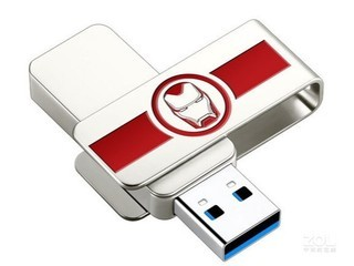 爱国者U330 USB3.U330漫威联名款(64GB)