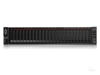 联想ThinkSystem SR658(Xeon 银牌4210R*2/32GB/4TB*3)