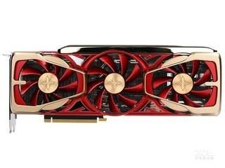 耕升GeForce RTX 3070 星极红爵 OC-8G