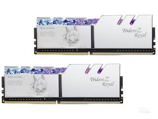 芝奇皇家戟吹雪联名款 16GB(2×8GB)DDR4 3600