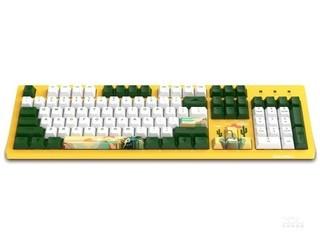 达尔优A840光年主题机械键盘