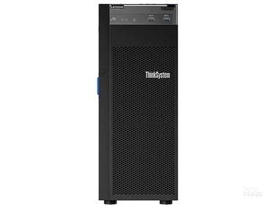 联想 ThinkSystem ST258(Xeon E-2234/32GB/4TB*4)
