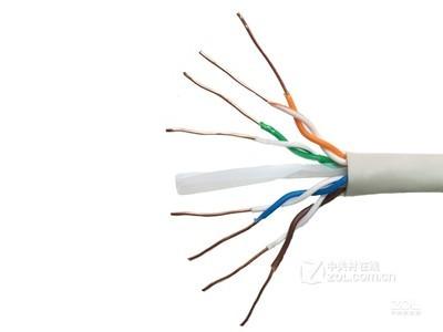 国普达 超六类网线GPD20-6A