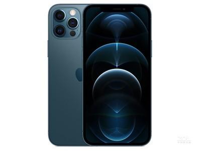 苹果 iPhone 12 Pro(6GB/256GB/全网通/5G版)6.1英寸  分辨率: 2532x1170像素  1200万像素超广角摄像头+1200万像素广角摄像头+
