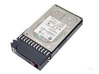 惠普磁盘阵列硬盘 SAS 7200转