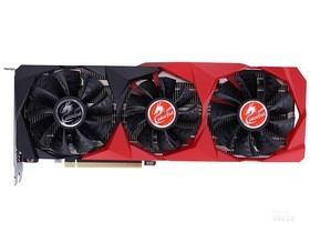 七彩虹战斧 GeForce RTX 3060 Ti