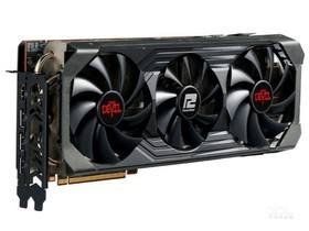 撼讯Red Devil Radeon RX 6900 XT 16GB GDDR6