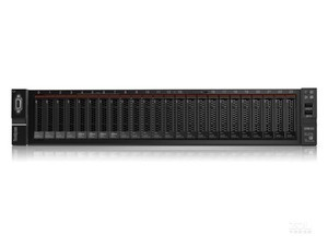 联想 ThinkSystem SR658(Xeon 银牌4210R/16GB/480GB+2TB*3)
