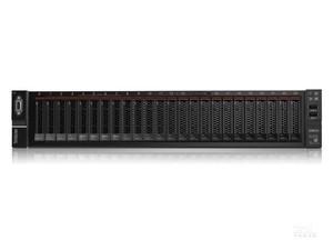联想 ThinkSystem SR658(Xeon 银牌4210R/32GB/2TB*4)