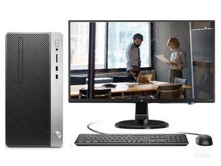 惠普EliteDesk 800 G5 TWR(i5 9500/4GB/1TB/集显/21.5LCD)