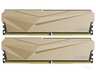 酷兽夜枭 16GB(2×8GB)DDR4 3200
