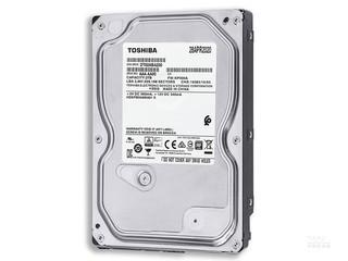 东芝2TB 5400转 128MB SATA3(DT02ABA200)